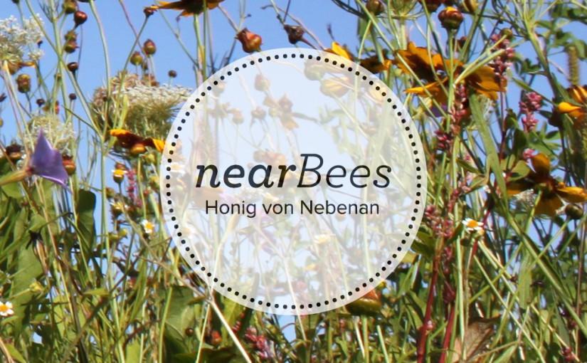 Projekt: nearBees – Honig von Nebenan